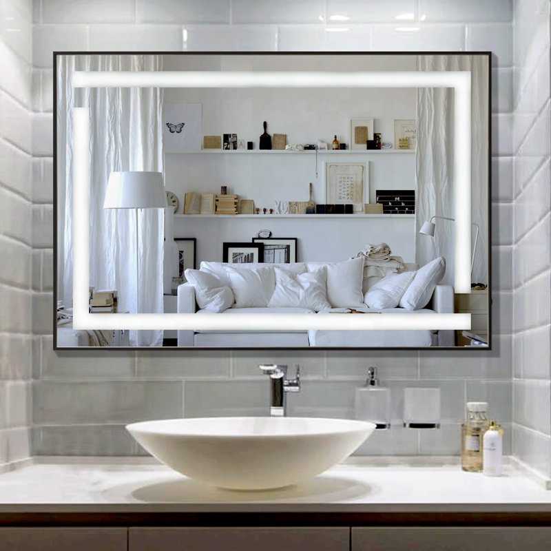 Smart Led Bath Mirrors