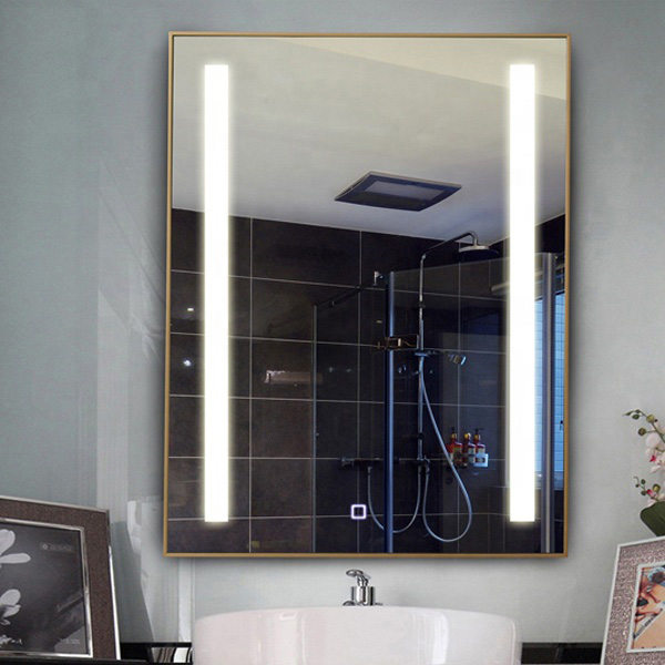 Hotel House Smart Led Bath Mirror